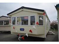 Static Caravan Whitstable Kent 2 Bedrooms 6 Berth Delta Sapphire 2016 Seaview