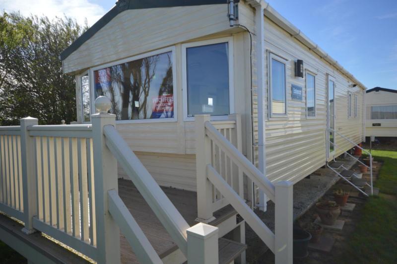Static Caravan Rye Sussex 2 Bedrooms 6 Berth ABI Eminence 2014 Rye Harbour