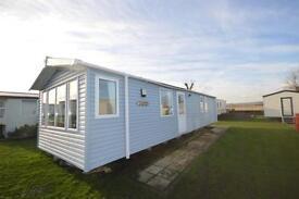 Static Caravan Dymchurch Kent 3 Bedrooms 8 Berth Swift Bordeaux 2014 New Beach