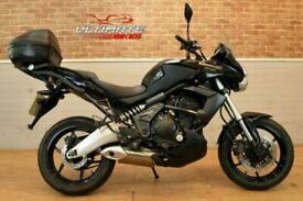 2012 62 KAWASAKI VERSYS 650 - FREE DELIVERY AVAILABLE