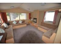 Static Caravan Chichester Sussex 3 Bedrooms 8 Berth Willerby Salsa 2010