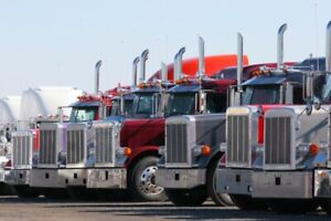 Flatbed Truck Driver Wanted - TarHar Limited/Classic Freight