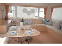 Static Caravan Felixstowe Suffolk 3 Bedrooms 6 Berth Delta Santana 2010