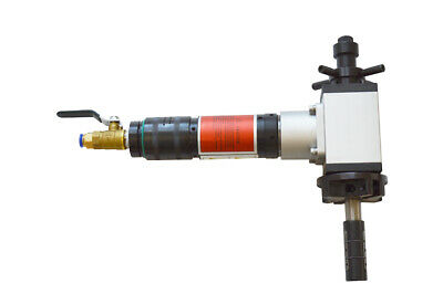 Pneumatic Inner Swelling Pipe Beveling Machine Chamfering Groove Machine Ce