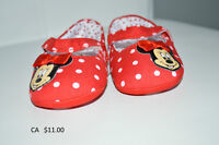 Baby star online shop ( baby's shoes container has came) 10% off