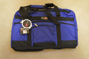 "TOURNAMAX 26"" TRAVEL DUFFEL BAGS Stratford Kitchener Area image 3"