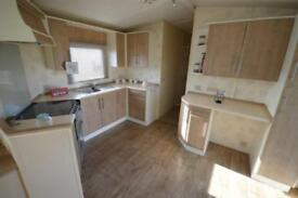 Static Caravan Dymchurch Kent 2 Bedrooms 6 Berth Cosalt Riverdale Super 2006