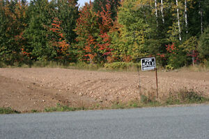 BUILDING LOT FOR SALE ON VALLEY VIEW ROAD IN SOUTH TETAGOUCHE
