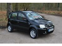 2005 FIAT PANDA 1.2 Alessi 5dr ONLY 28,000 MILES ONE OWNER