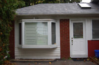 Aurora separate entrance bungalow room for rent