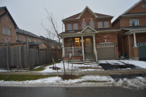 Beautiful Detached House for Rent - Full House