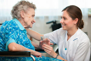 Experienced Personal Support Worker Available for Home Care London Ontario image 1