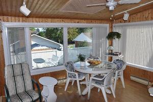 VISITE LIBRE - Maison de plain-pied à vendre à Chicoutimi Saguenay Saguenay-Lac-Saint-Jean image 6