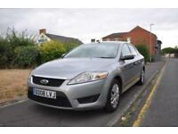 Ford Mondeo 1.8 TDCi Edge 4dr ( FULL SERVICE HISTORY)