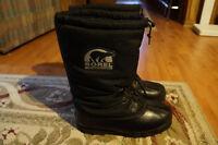 Sorel Glacier Winter Boots (Windsor Area)