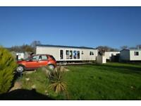 Static Caravan Chichester Sussex 2 Bedrooms 6 Berth Delta Cambridge Mirror 2017