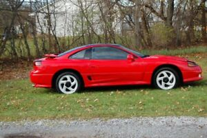1992 Dodge Stealth R/T Twin Turbo
