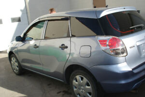 2005 Toyota Matrix Hatchback For Sale In Calgary