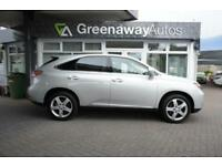 2010 LEXUS RX 450H SE-L LOW MILES 1 OWNER ESTATE HYBRID