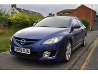 Mazda Mazda6 2.0TD ( 140ps ) Sport (1 owner from new)