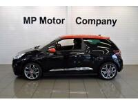 2014/14-CITROEN DS3 1.6 VTI ( 120BHP ) AUTO DSTYLE 3DR SPORTS HATCH,14-000M SH