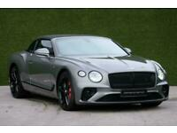2020 Bentley Continental GTC 4.0 V8 Mulliner Driving Spec A Automatic Petrol Con