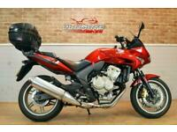 2009 58 HONDA CBF 600 SA-8 - FREE NATIONWIDE DELIVERY