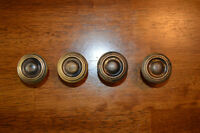 Kitchen knobs
