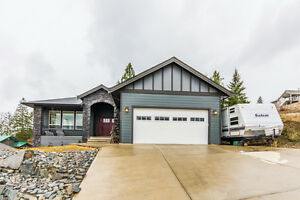 1242 Johnston Avenue, Enderby-Spectacular valley views