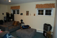 Large 1 BR Apartment for Rent in Dieppe, Everything Included!