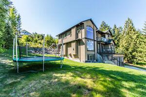3083 Cedar Drive, Blind Bay - CEDAR HEIGHTS in Blind Bay Revelstoke British Columbia image 3