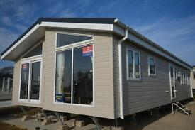 Luxury Lodge Nr Fareham Hampshire 2 Bedrooms 6 Berth Delta Canterbury 2017