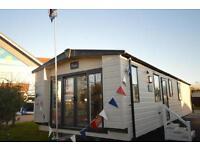 Static Caravan Lowestoft Suffolk 2 Bedrooms 6 Berth Victory Grovewood Lux 2017