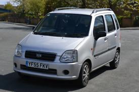 2005 Suzuki wagon R+