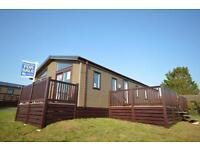 Luxury Lodge Brixham Devon 3 Bedrooms 8 Berth Delta Desire 2015 Landscove
