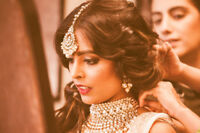 Incredible South Asian and Canadian Weddings