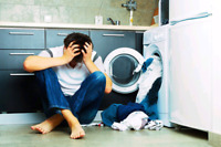 SAVE $$ Lo-cost Washer & Dryer repairs: (403)-465-4422