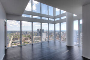 LUXURY PENTHOUSE SUITE - FOR LEASE! 3 BED, 3 BATH
