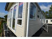 Static Caravan Barnstaple Devon 3 Bedrooms 8 Berth ABI Sunningdale 2016 Tarka