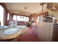 Static Caravan Steeple, Southminster Essex 2 Bedrooms 6 Berth BK Caprice 2002