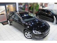 2015 VOLVO V60 D6 [220] Twin Eng SE Lux Nav 5dr AWD Geartronic Hybrid Auto