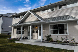 RENOVATED Winston Heights Townhouse