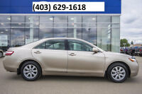 2008 Toyota Camry LE Sedan***REMOTE START***SUNROOF***EXCELLENT