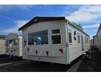 Static Caravan Chichester Sussex 2 Bedrooms 6 Berth ABI Oakley 2017 Chichester