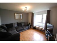 Fully furnished top floor flat