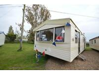 CHEAP FIRST CARAVAN, Steeple Bay, Southminster, Maldon, Burnham, Southend, Essex