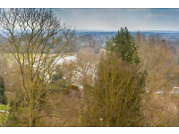 2 bedroom flat in RICHMOND HILL COURT, RICHMOND, DIRECT VIEWS OF THAMES