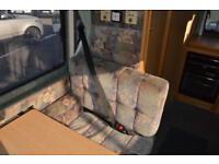 2001 AUTO-SLEEPER TALISMAN GX MOTORHOME PEUGEOT BOXER 2.5 DIESEL MANUAL 4 BERTH