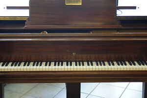 Knabe Grand Piano - CLEAR OUT PRICE, MUST GO!!