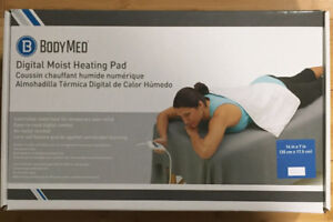 BodyMed Digital Moist Heat Pad